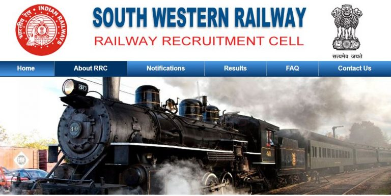 South Western Railway Recruitment-2020